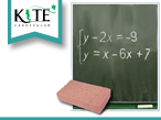 1.6. Transforming Equations Into Quadratic Form